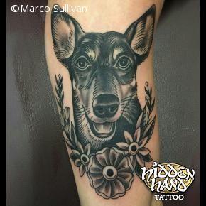 Hidden Hand Tattoo is a Seattle tattoo shop offering custom tattoos ...