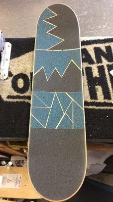 Simple And Cool Griptape Art Grip Tape Designs Cool Skateboards Tape Art,Fractal Design Meshify C Rgb
