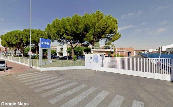 Eaton Aeroquip anuncia un ERE en Alcalá