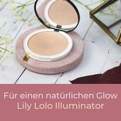 Photo of Lily Lolo Natural Cosmetics Illuminator You are looking for a Make Up P … – Lily Lolo Na …