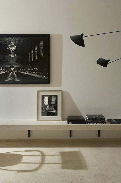 urbnite ist schwarz denn schwarz pinterest treppenhaus und wohnzimmer. Black Bedroom Furniture Sets. Home Design Ideas