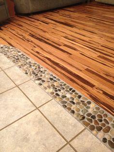 Tile Transition Strips