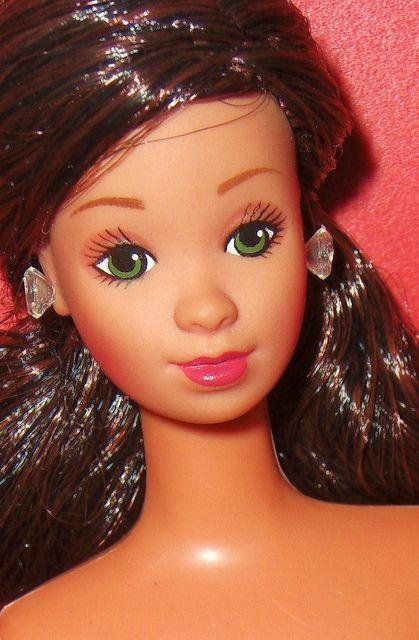 Day To Night Barbie hispanic by farmspeedracer, via Flickr
