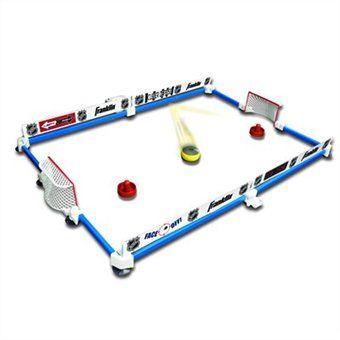 NHL Zero Gravity Hover Hockey Table