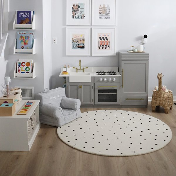 pottery barn playroom on Build Your Own Cameron Wall System Playroom Storage Pottery Barn Kids Playroom Design Kid Room Decor Playroom Storage