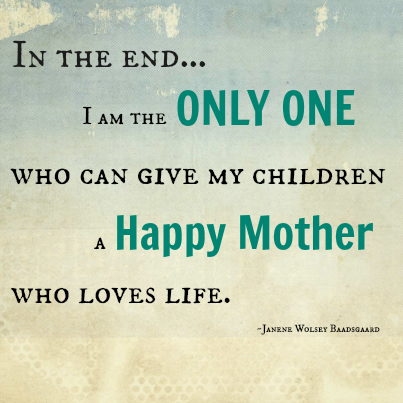 Become A Happier Healthier Mom Words That Make Me Smile Quotes