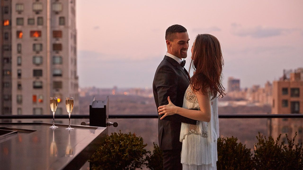 NYC Rooftop Bar in Midtown Manhattan: The Roof at Viceroy ...