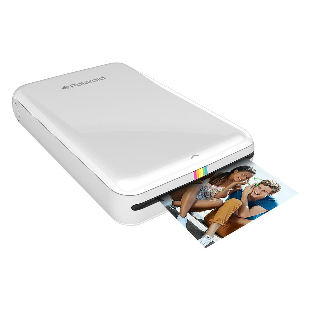 Polaroid Zip Instant Mobile Printer Mobile Printer Smartphone Printer Portable Photo Printer