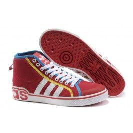 Køligt Adidas Originals Klassiske Rød Hvid Ny Blå Herre Skobutik | Ny Hvid 3f80f6