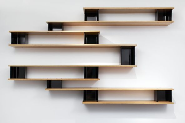 charlotte perriand biblioth que nuage tag re biblioth que bois wood pinterest. Black Bedroom Furniture Sets. Home Design Ideas