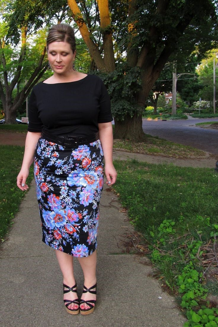 Surely Sonsy: Floral Frenzy