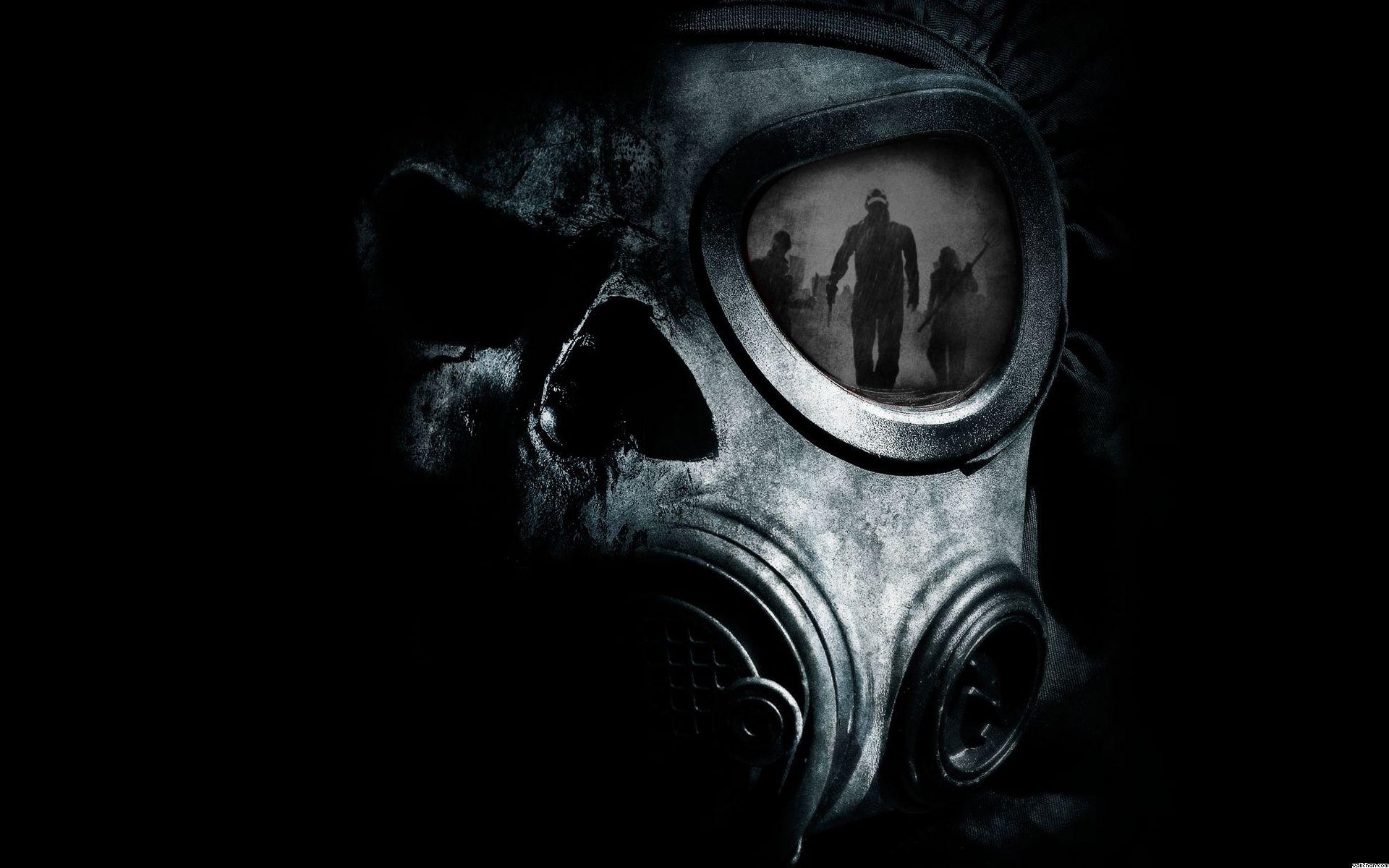 Gas Mask Wallpaper Máscaras De Gas Tatuaje Mascara De Gas