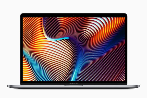 APPLE MacBook Air (2018) launched with 13inch Retina