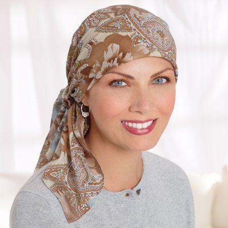 Head Covers, Head Scarves, Cancer Scarves, Chemo Scarves