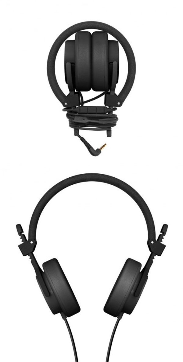 New Capital Headphones