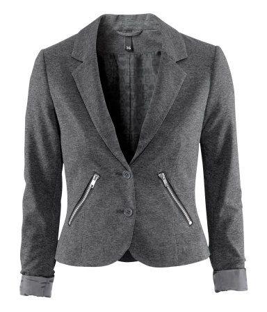 Blazer jacket | H US
