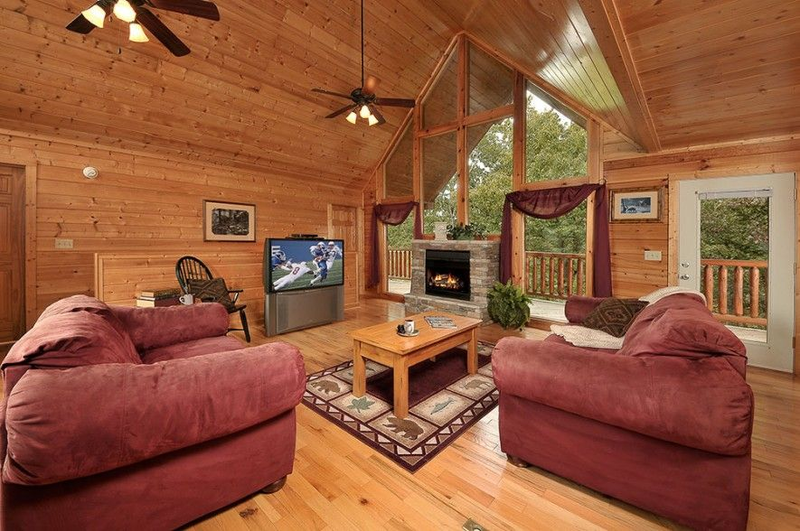 private splash bedroom pigeon n forge in pools with tn cabins gatlinburg play