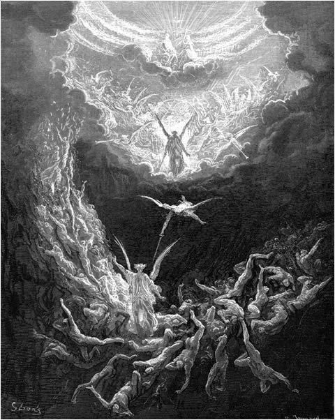 """""""God's Divine Justice in Dante's 'Inferno'"""" assignment"""
