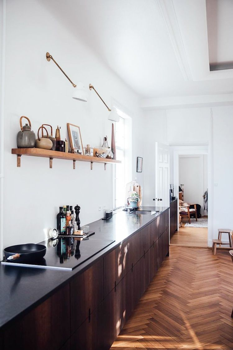 My Scandinavian Home The Timeless Danish Home Of A Jewellery Designer Vintage Furniture Collector Cottage Kitchen Renovation Home Decor My Scandinavian Home