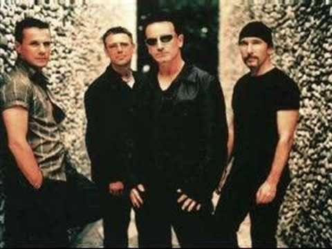 U2 - One
