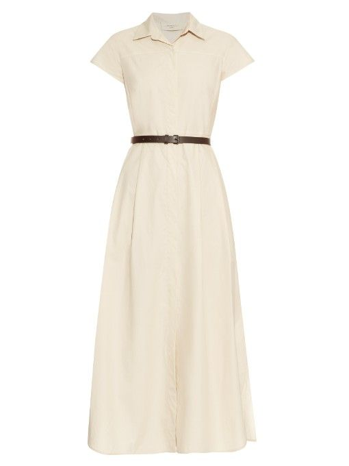 Weekend Max Mara Ande dress