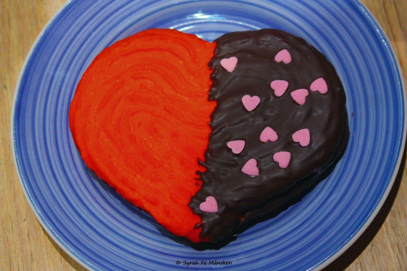Vegan Valentine's Day ♥ Vegan Valentinstag, Flammendes Herz vegan,  #vegan #valentinesday #valentine