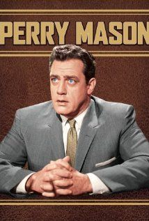 Perry Mason (1957) Poster
