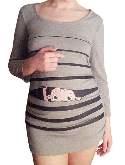 8983e58d87 Bájosan zseniális és trendi pólók kismamáknak - ki ne hagyd ...