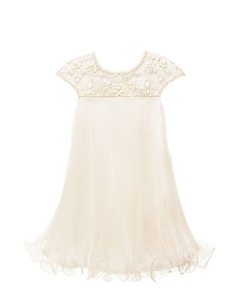 e392a6305f Beautiful NM + Target Girls Hand-Beaded Dress by Marchesa at Last Call by Neiman  Marcus.
