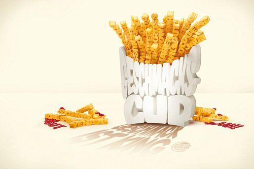 Burger King Typography Typography, Typo and Logos - burger king resume