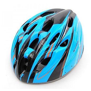 SAHOO EPS and PC 18 Vents LED Multicolor Bike Cycling Helmet http://mxpi.co.nf/?item=1192244