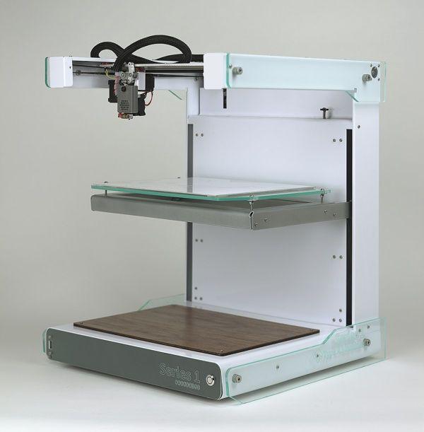 Type A Machines' Next Generation Series 1 3D Printer