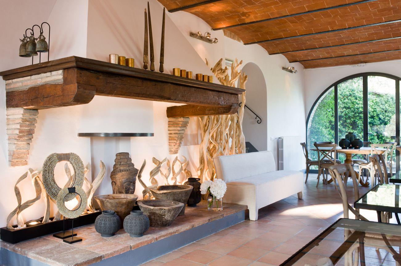 Living Room © photo Francesca Pagliai