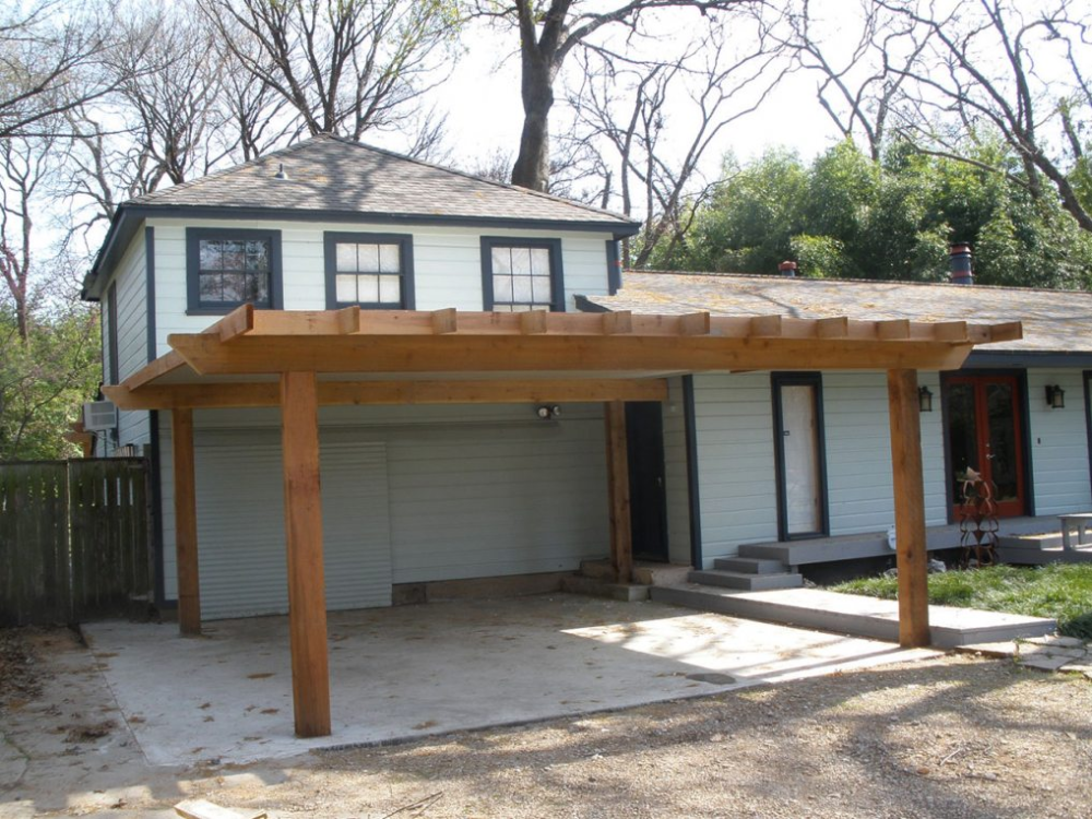 Patio Cover Contractor Dallas. Dallas Carport Build