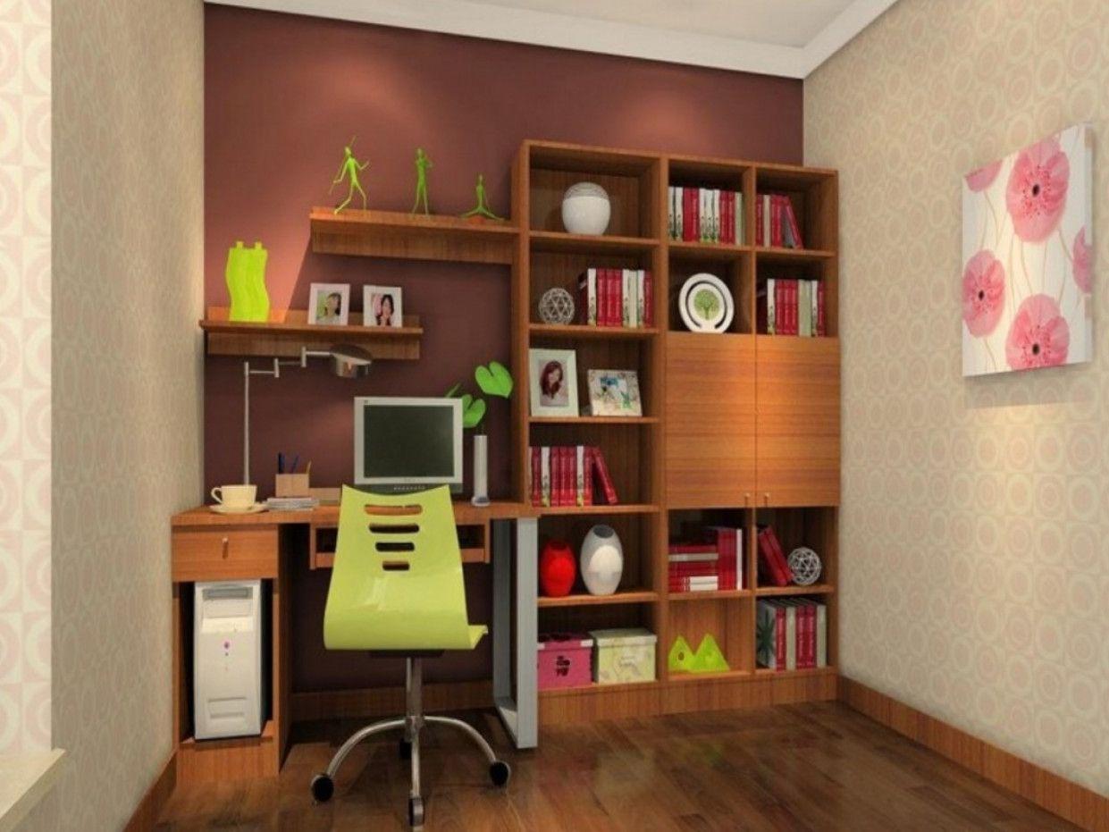 Trendy Wall Color For Study Room 11d House Image 0 Colors Of Bookcase