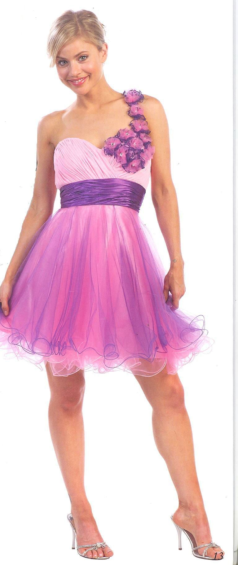 Prom evening dresses short under look pretty pageant
