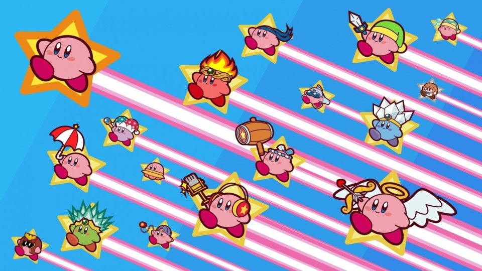The Ultimate Revelation Of Kirby Wallpaper 1212 Kirby