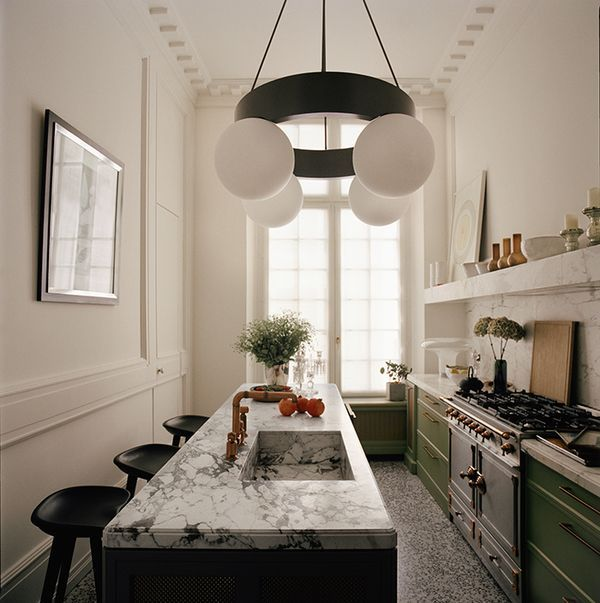 A family apartment in the heart of the old Marais#apartment #family #heart #marais