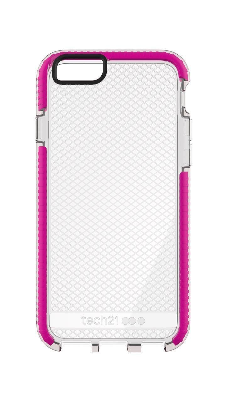 reputable site a28df 755e9 Tech21 Evo Check Case for iPhone 6 Plus and iPhone 6s Plus (5.5 ...