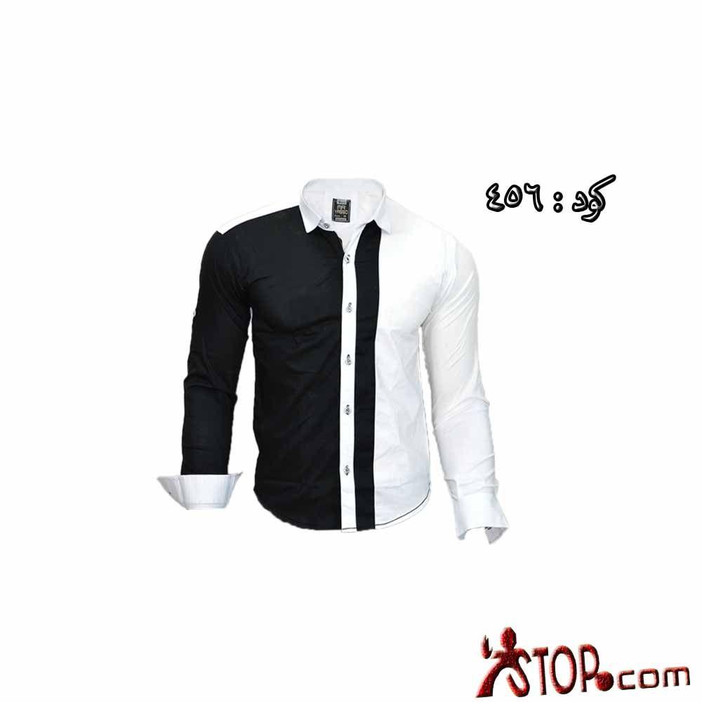 قميص رجالى ليكرا ابيض فى اسود فى الاسكندرية متجر ستوب للملابس الرجالى Athletic Jacket How To Wear Fashion