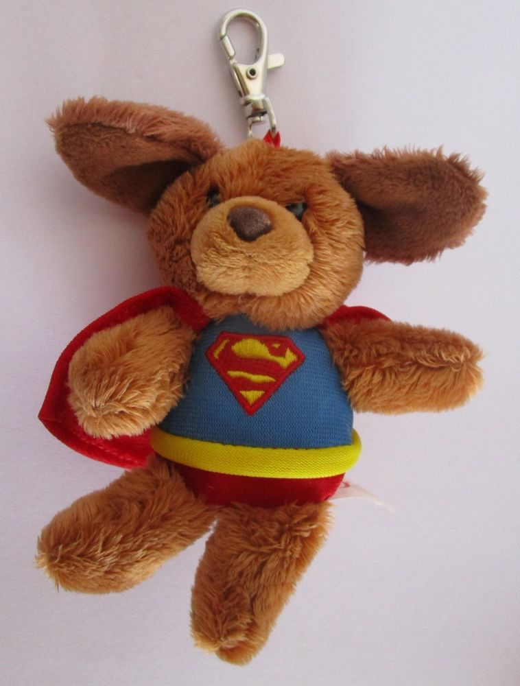 "CLOSE OUT DC Comics 12/"" Superman Griffin Baby Gund"