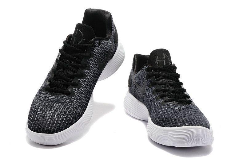 c3797bdc077a Free Shipping Only 69  Nike Hyperdunk 2017 mans Basketball Shoes Low Black  White