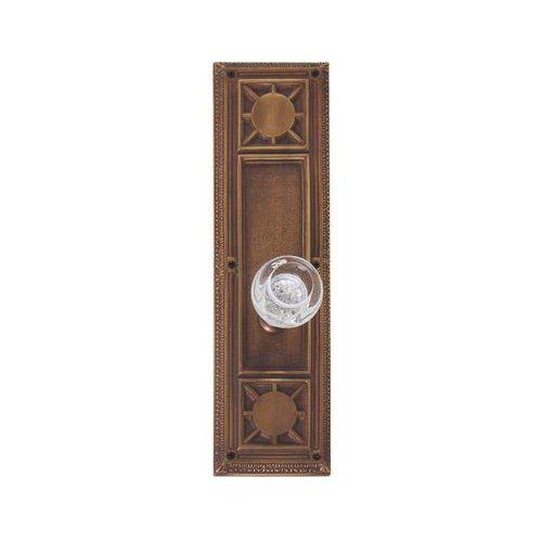10 1 4 Nantucket Door Set Door Sets Antique Wall Clock Bottle