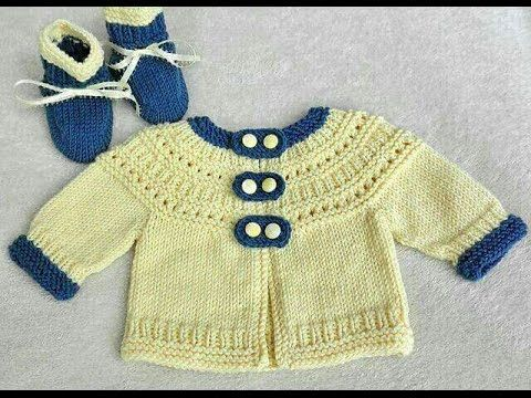 b739c181b0d0 Handmade Woolen Sweater for Children