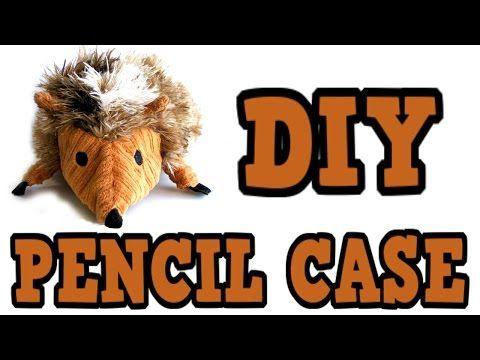DIY PENCIL CASE! #diy #diys #pecilcase #pencil #case #ideas #idea #craft #crafts #tutorial #tutorials #video #videos #easy #school #schoolsupplies #supplies #youtube #youtuber #youtubers #video #videos