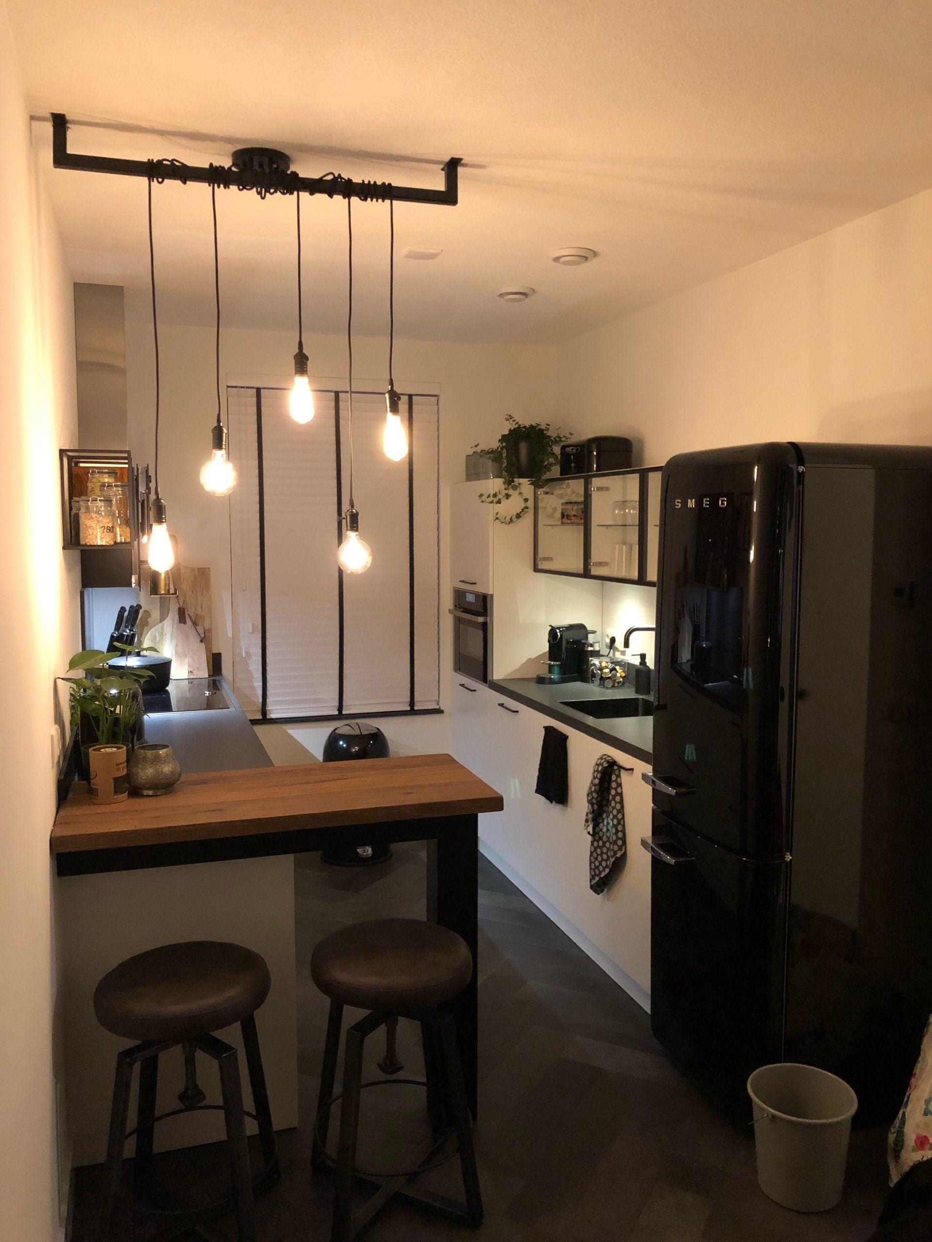 Keuken - Binnenkijken bij nkraaijeveld