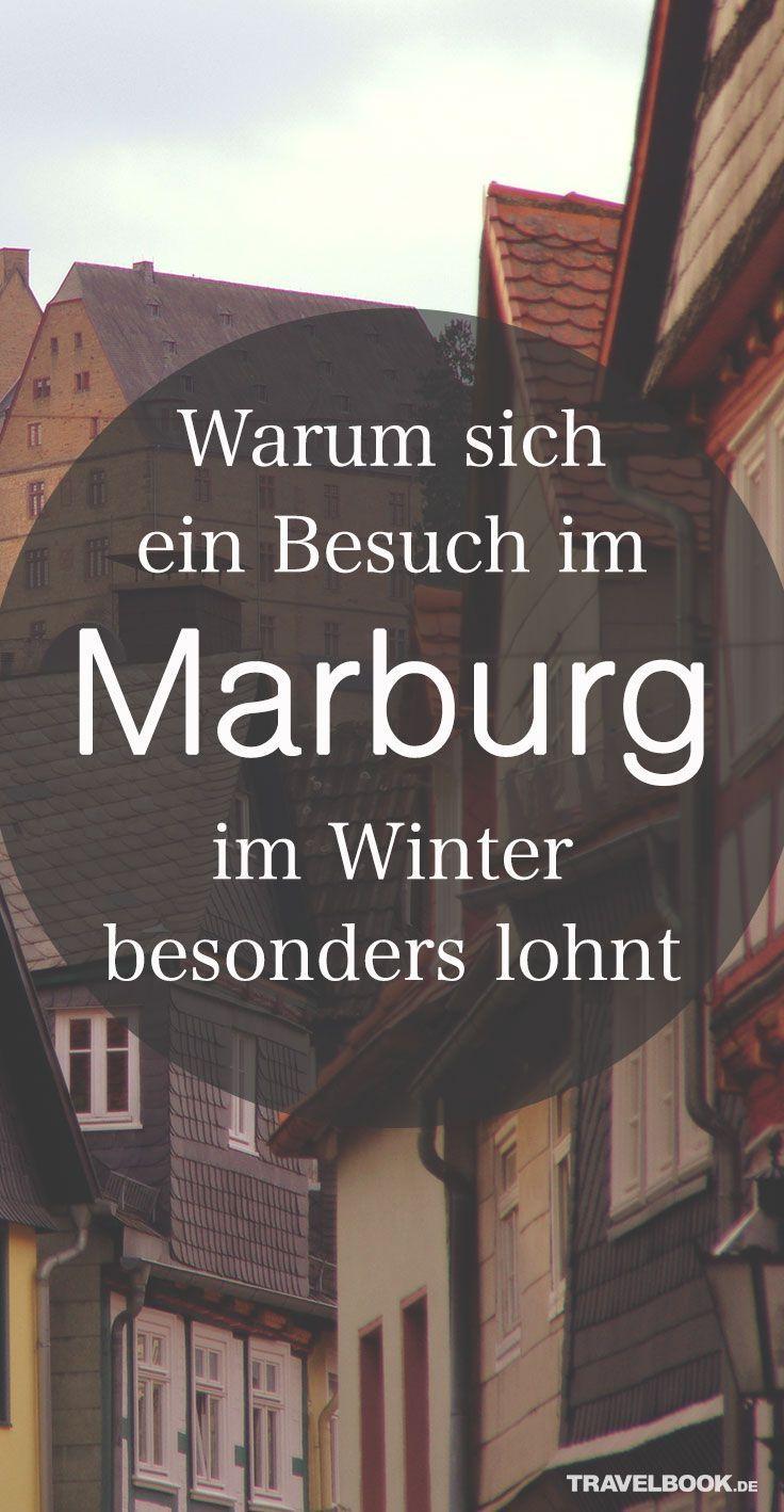 marburg ist im winter am sch nsten st dtereisen kurzreisen stadt marburg und reisen. Black Bedroom Furniture Sets. Home Design Ideas