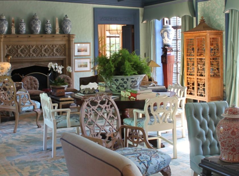 Revealing The Hottest Interior Design Trends For 2015 ...