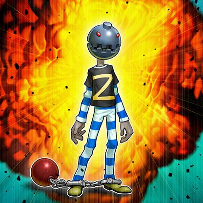 Crashbug-z