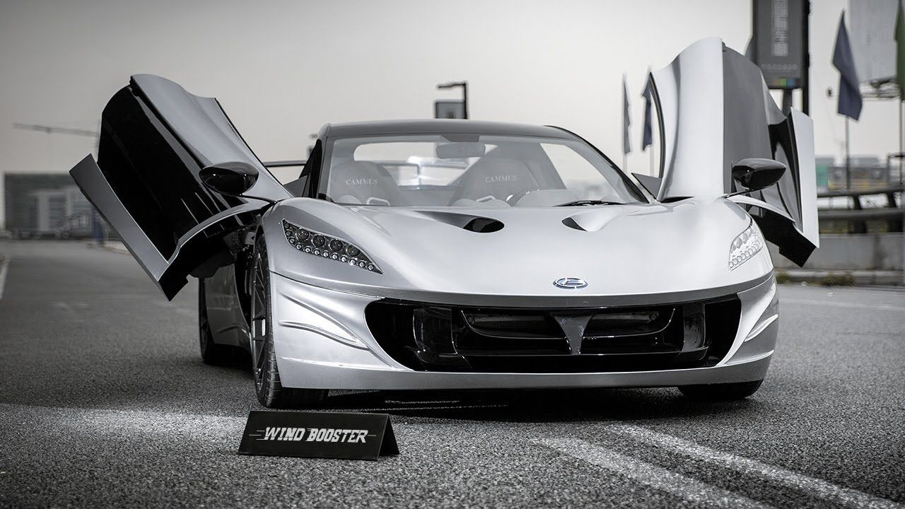 37++ First electric supercar iphone